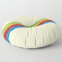 iRetro Floor Pillow