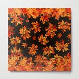 Autumn moods n.4 Metal Print