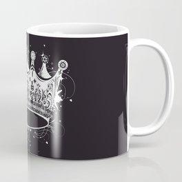 Crown in graffiti style Coffee Mug
