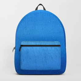 Blue 3 Backpack