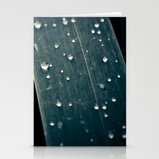 Diamonds & Pearls Stationery Cards