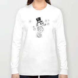Sammie from Monterey Buddies Long Sleeve T-shirt