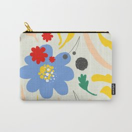 Paper cuts Carry-All Pouch
