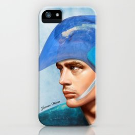 James iPhone Case