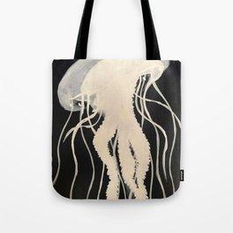 Of The Ocean Tote Bag