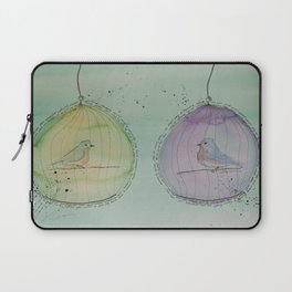 I'm not going to let anybody see you. Laptop Sleeve