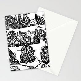 MAISONS Stationery Cards