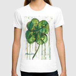 Run O' Luck T-shirt