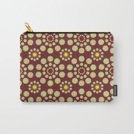 Zenyatta Orb inspired pattern Carry-All Pouch