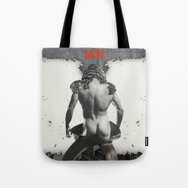 Kingundone Tote Bag