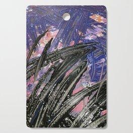 Blue + Purple (MPH) Cutting Board