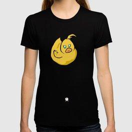 Little Ducky Girl T-shirt