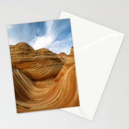 The Wave-Paria Wilderness Stationery Cards