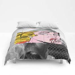 Lichtenstein & Rivas Comforters
