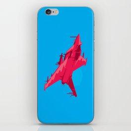 Ink Jet iPhone Skin