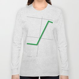 Statistic Up Long Sleeve T-shirt