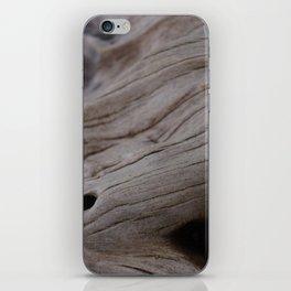 Whangamumu iPhone Skin