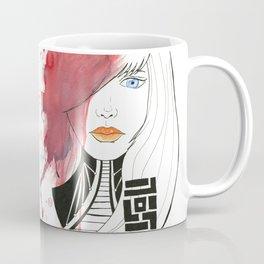 Blast of Colors Coffee Mug