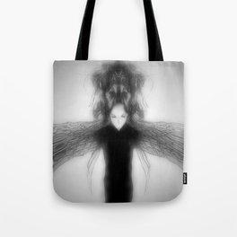 Locustgirl Tote Bag