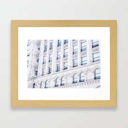 Beaux Arts Beauty Framed Art Print
