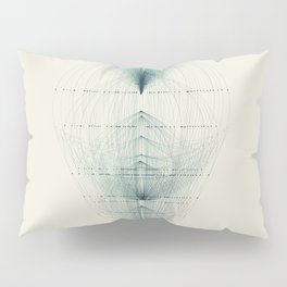 Complexity Graphics 1 Pillow Sham