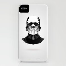Polygon Heroes - The Horror iPhone (4, 4s) Slim Case