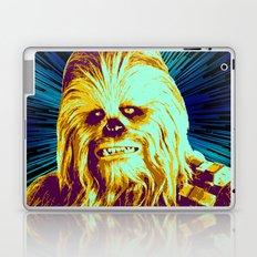 Chewbacca Laptop & iPad Skin