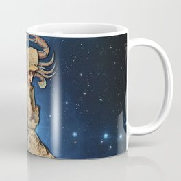 CANCER Coffee Mug