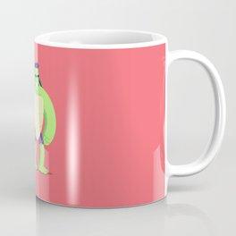 Heroes in a Half Shell: HULK Coffee Mug