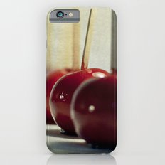 Candy Apples iPhone 6s Slim Case