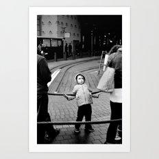 San Francisco #15 Art Print