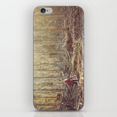 Forest Run iPhone & iPod Skin