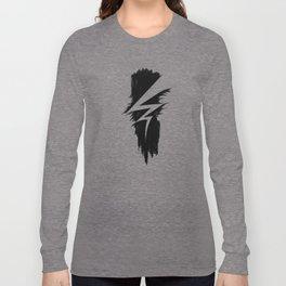 Lightning Arts Logo Long Sleeve T-shirt