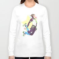 dmmd Long Sleeve T-shirts featuring Noiz by Meex Art