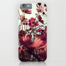 FLOWER 012 iPhone 6 Slim Case