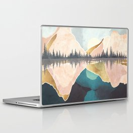 Summer Reflection Laptop & iPad Skin