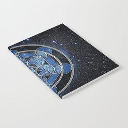 Metadala's cube Notebook