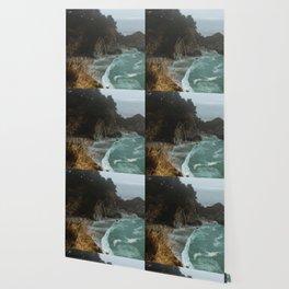 McWay Falls Wallpaper