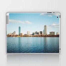 Boston 2013 Laptop & iPad Skin