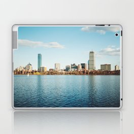Boston 2013 Laptop & iPad Skin