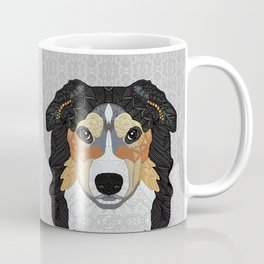 Zeke - mountain dog Coffee Mug