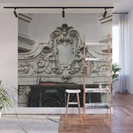 Divinely Decadent Wall Mural
