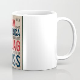 Fascism Coffee Mug