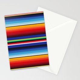 Sunrise in Tulum Stationery Cards