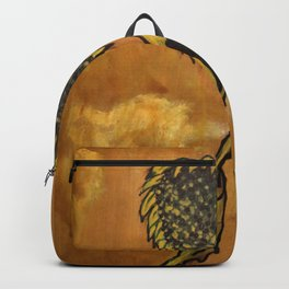 The Drought Backpack