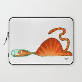 Bottle Laptop Sleeve