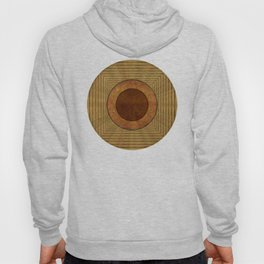 """Golden Circle Japanese Vintage"" Hoody"