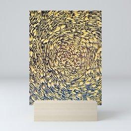 Focus Mini Art Print