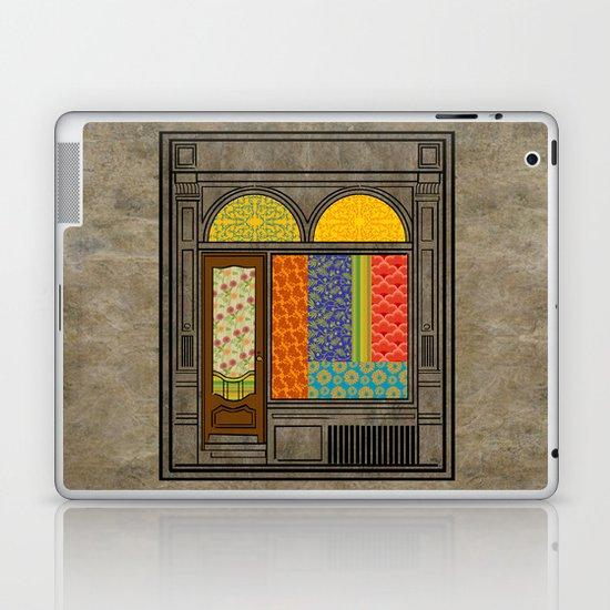 Shop windows Laptop & iPad Skin
