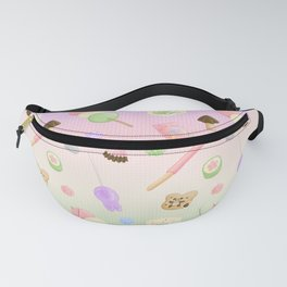 Weeaboo Candy Fanny Pack